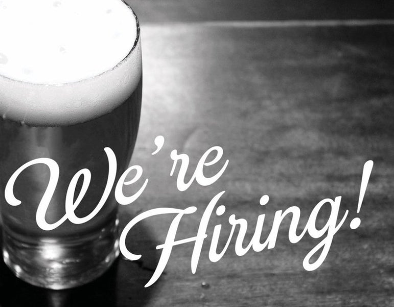 BeerCo Co-Worker Wanted!