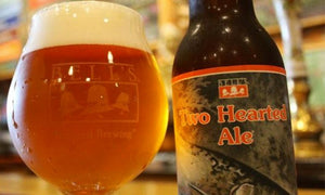 Two Heads - India Pale Ale - BeerCo Recipe