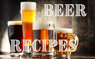 Beer Recipes
