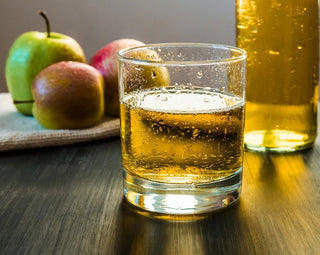 apple cider brew