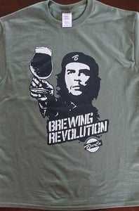BeerCo Brewing Revolution T-Shirt M