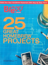 BYO-25 Great Homebrew Projects
