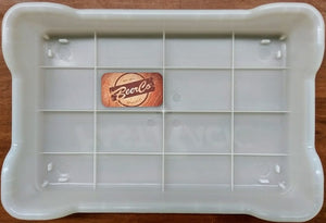 Fast Rack 24 Tray