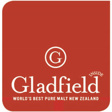 Gladfield Malt Logos