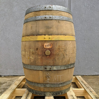 Oak Whisky Barrel - 300L- ex Henschke Wines ex AU Whisky