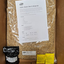 Angela - Dunkel - BeerCo All Grain Recipe Kit