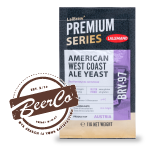 Lallemand Brewing BRY-97 American West Coast Beer Yeast
