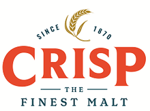 Crisp Premium Pot Still Malt