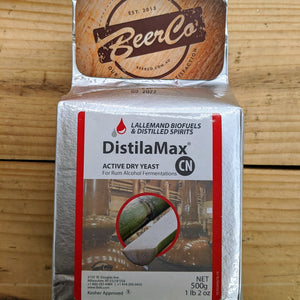 DistilaMax® CN - Lallemand Craft Distilling