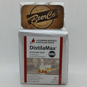 DistilaMax® MW - Lallemand Craft Distilling