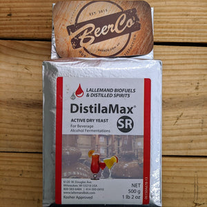 DistilaMax® SR - Lallemand Craft Distilling