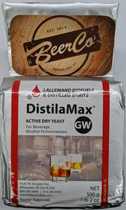 DistilaMax® GW - Lallemand Craft Distilling