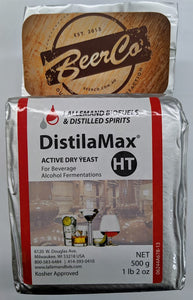 DistilaMax® HT - Lallemand Craft Distilling