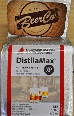 DistilaMax® XP - Lallemand Craft Distilling