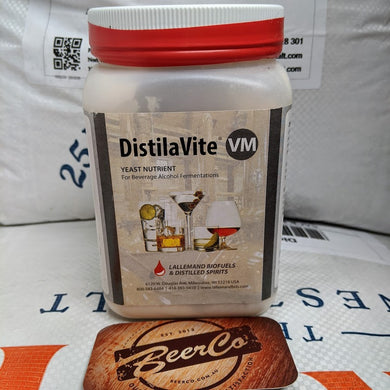 DistilaVite® VM - Lallemand Craft Distilling