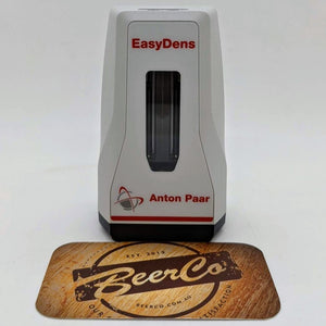 NEW! EasyDens by Anton Paar Consumer Tech