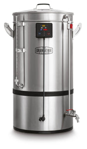 Grainfather G70 - BeerCo - All Grain Single Vessel Electric Brewery- NEW! - FREE SHIPPING AU WIDE