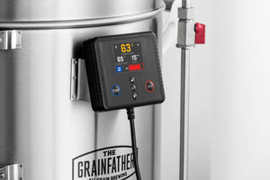 Grainfather G70 - BeerCo - All Grain Single Vessel Electric Brewery - FREE SHIPPING AU WIDE