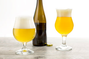 Blue Sky - Grisette - BeerCo Recipe Kit