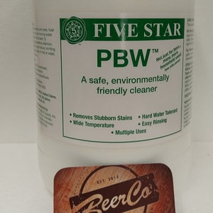 PBW™ Five Star Chemicals
