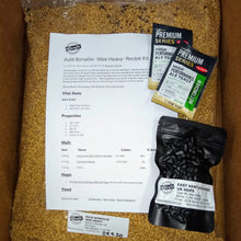 Auld Bonailie - Wee Heavy - BeerCo All Grain Recipe Kit