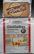 DistilaMax® NT - Lallemand Craft Distilling