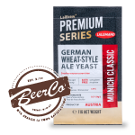 Lallemand Brewing Munich Classic Wheat Beer Yeast