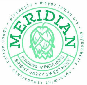 Meridian® US Hops - NEW!