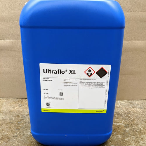 Novozymes - Ultraflo XL - 25Kg - Beta-glucanase