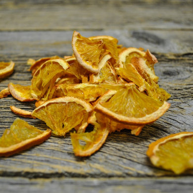 Oranges - ANHYDRA Dehydrated