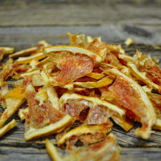 Grapefruit - ANHYDRA Dehydrated