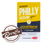 Lallemand Brewing WildBrew™ Philly Sour Yeast - NEW!