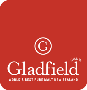 Gladfield Black Forest Rye Malt - NEW!