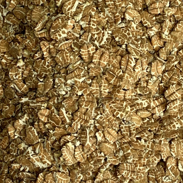 UniGrain Rolled Red Wheat