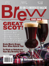 Brew Your Own - BYO Magazine - September 2019 - Vol. 25, No. 6