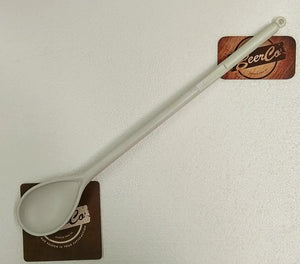 Brewing Spoon - 39cm Plastic