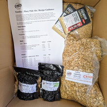 Sunday - Hazy Pale Ale - BeerCo All Grain Recipe Kit