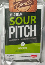 Lallemand Brewing WildBrew™ Sour Pitch Lactobacillus Plantarum
