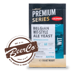 Lallemand Brewing Belgian Wit-Style Ale Yeast - NEW!