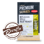 Lallemand Abbaye Belgian Ale Yeast
