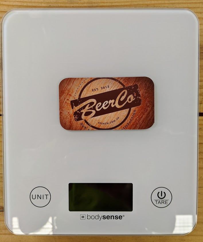 Digital Scales - Up to 10Kg