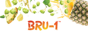 BRU-1™ US Hops - NEW!