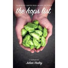 The Hops List Book