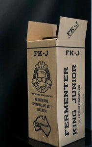 Fermenter King Junior - NEW!