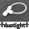 "duotight - 8 mm  (5/16"") Push In Tee Piece (Double O-Ring)"