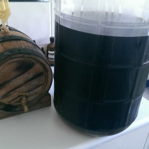 Bottling a Tiger & Tigress