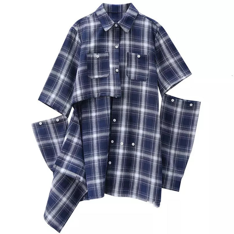 Nip*Sey Plaid