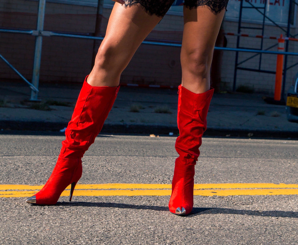 Ciara Boots - 57THAND5TH