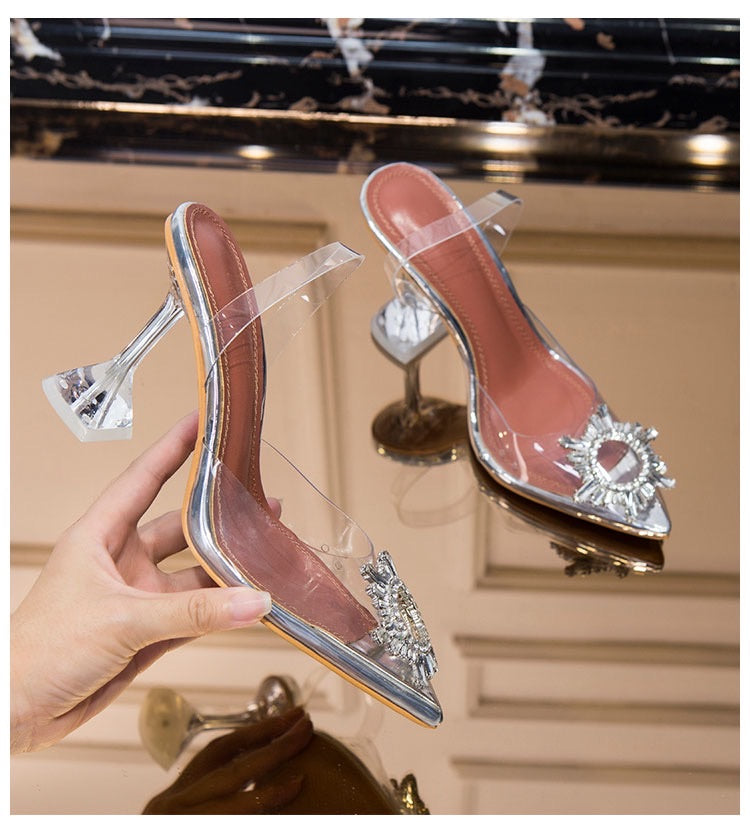 Glass Slipper - 57THAND5TH