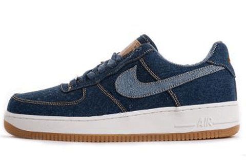 NIKE AIR FORCE 1 X LEVIS
